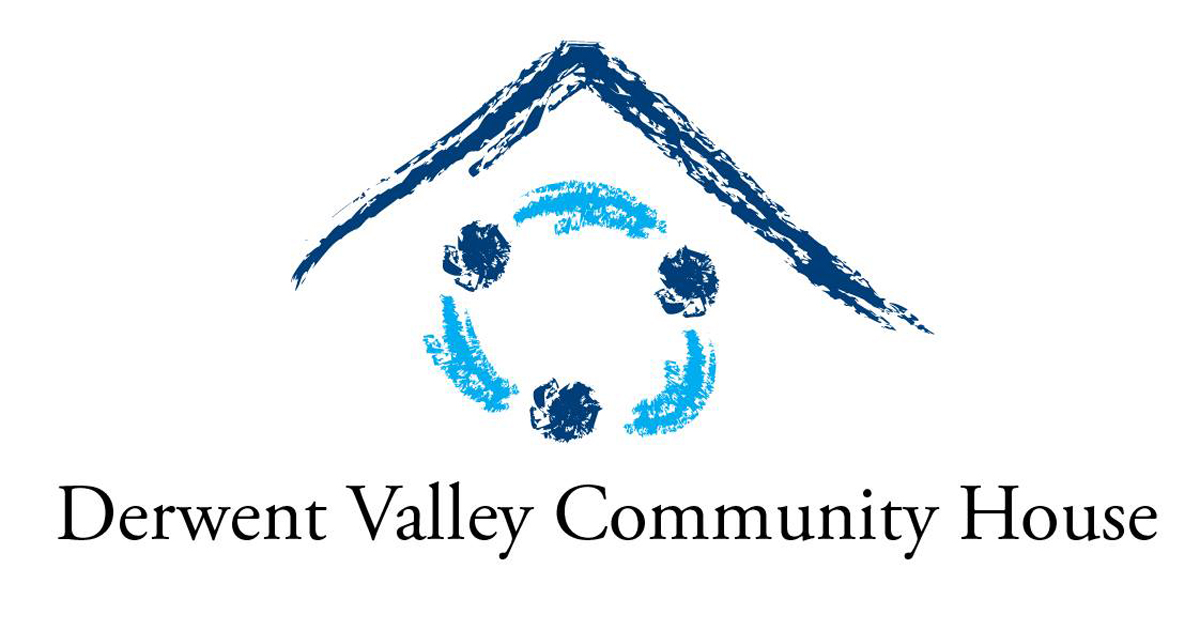 Derwent Valley Community House logo