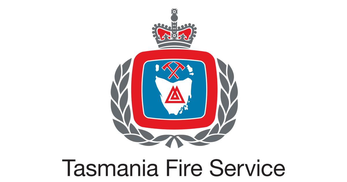 Tasmania Fire Service logo