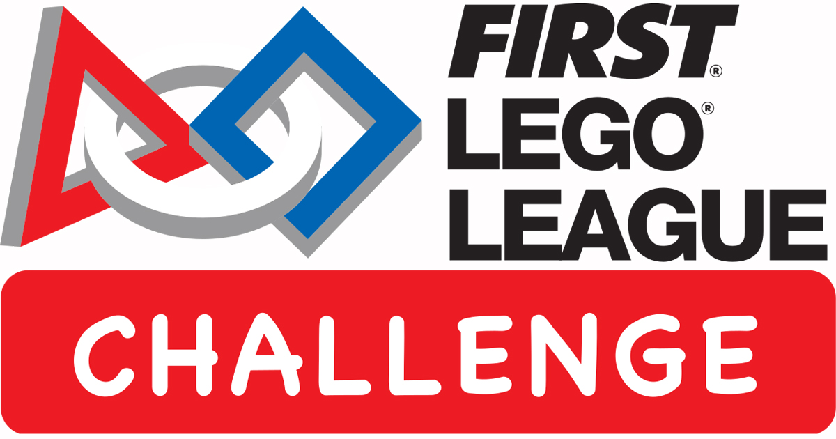 Logo for First Lego League Challenge