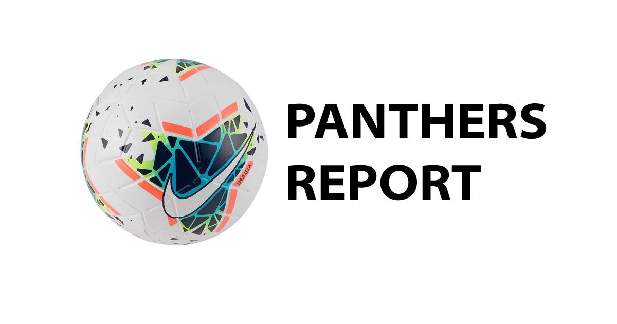 soccer report logo