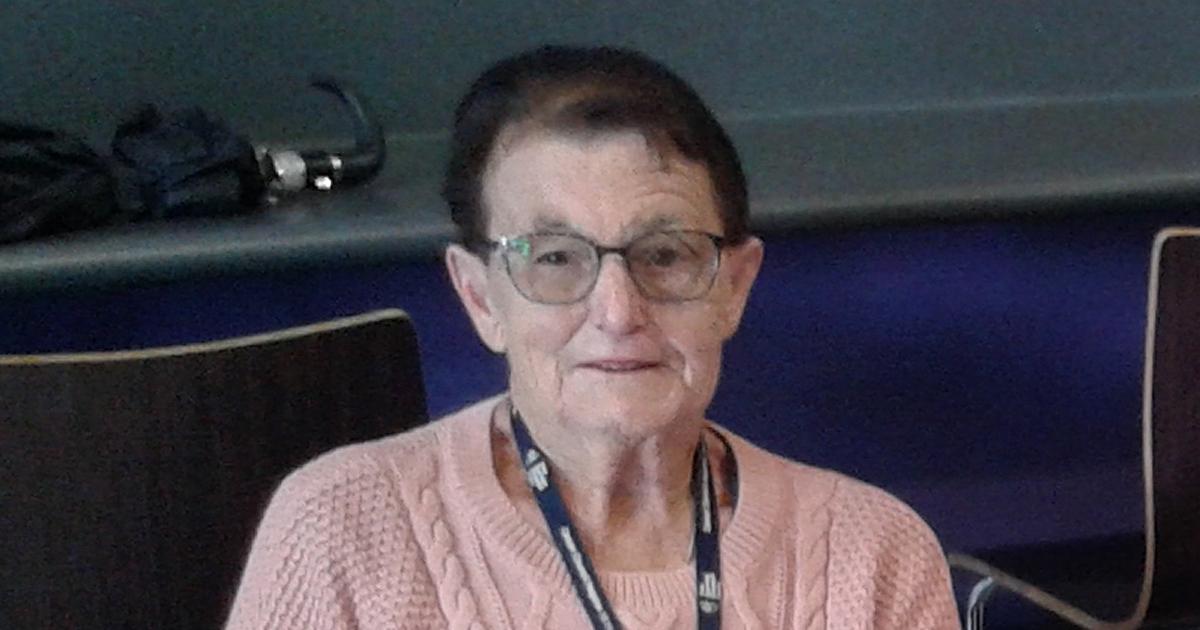Elsie Rayner