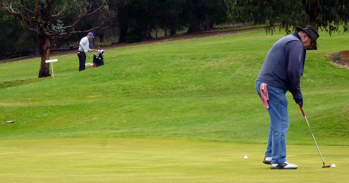New Norfolk Golf Club