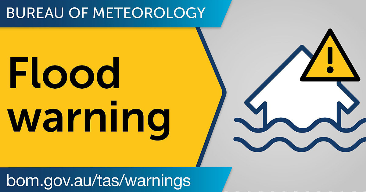 flood warning logo