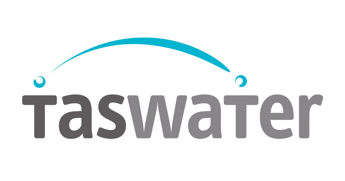 taswater logo
