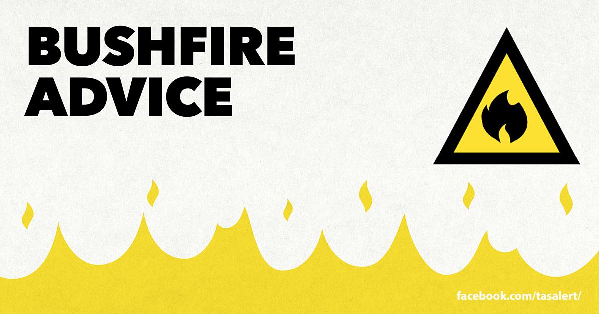 bushfire advice