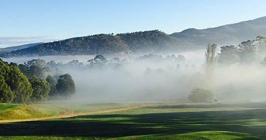 new norfolk golf course