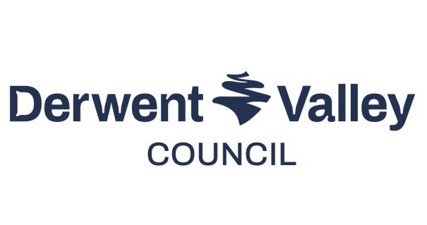 derwent valley council logo